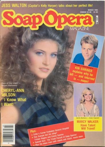 Soap-Opera-Magazine-1985-Cover